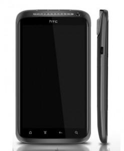 HTC Edge - новейший коммуникатор