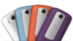 HTC Explorer paneli