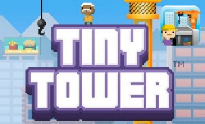 Tiny Tower for HTC