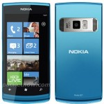 HTC TITAN vs Nokia Lumia 800