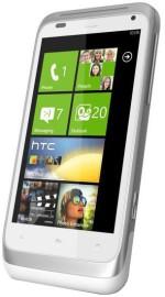 Обзор HTC Radar