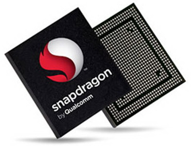 Новые процессоры Qualcomm