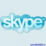 Программой для видеозвонков Skype получено очередное обновление