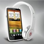 Vodafone подарит первым 10000 покупателям смартфона HTC One X, наушники Beats