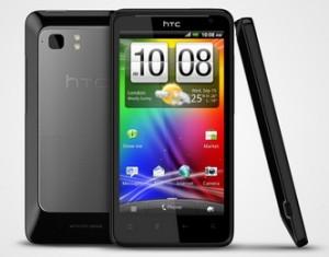 Обзор HTC Velocity 4G