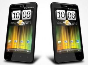Отзывы HTC Velocity 4G