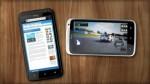 Проблемы с экраном HTC One X
