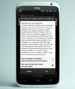 HTC ONE X — Android 4.0