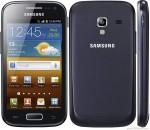 Отзывы Samsung Galaxy Ace II