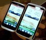Характеристики HTC Proto