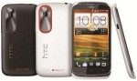 HTC Desire V vs Samsung Galaxy S3