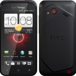 HTC DROID Incredible обзор