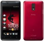 HTC J характеристики
