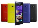 HTC 8X отзывы