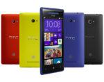 HTC 8X характеристики