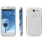 Китайская реплика Samsung Galaxy S III