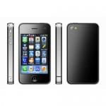 Точная китайская копия iPhone 4G