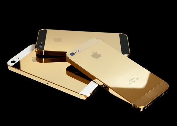 iphone 6 золотистый