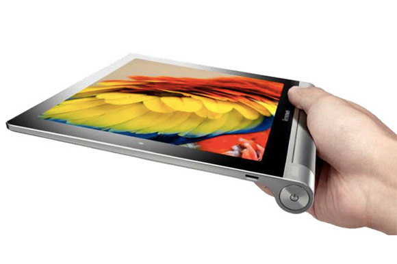 Планшет Lenovo Yoga Tablet 10 обзор