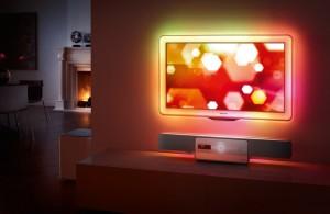 Преимущества LED телевизоров