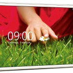 планшет LG G Pad 8.3 (V500)