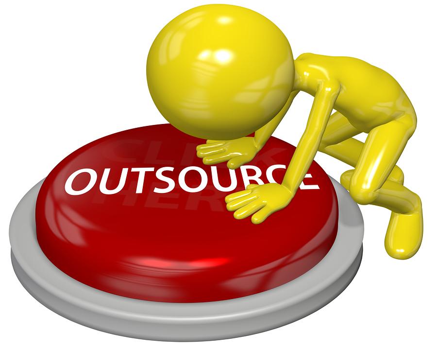 ИТ-аутсорсинг - успех в бизнесе!