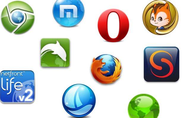 браузеры для Android скачать