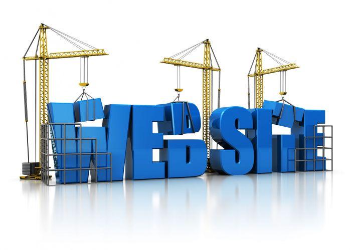 создать и раскрутить сайт
