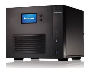 Системы хранения данных Lenovo