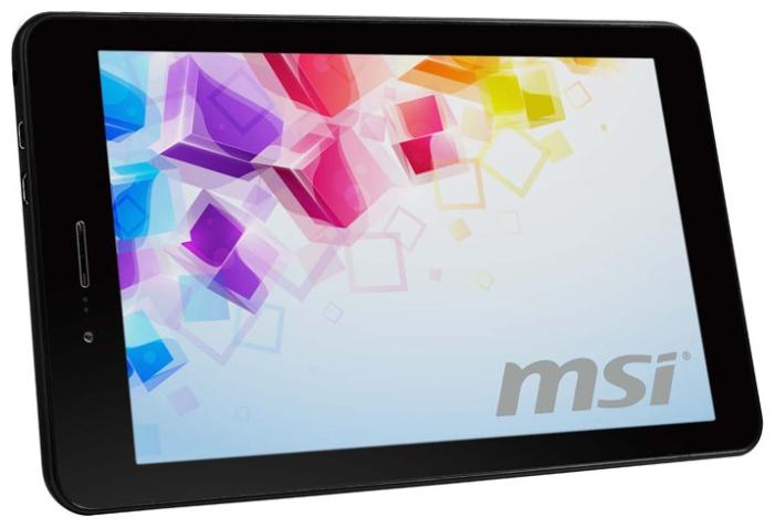 MSI Primo 76 16GB