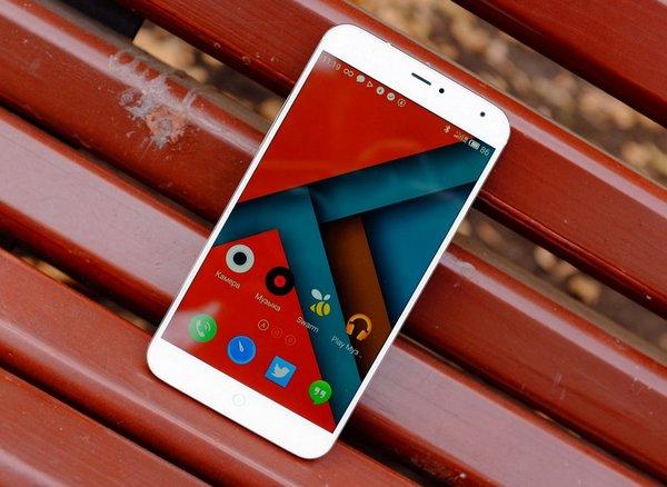 Nokia и Meizu работают над новым смартфоном