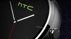 Умные часы HTC Petra
