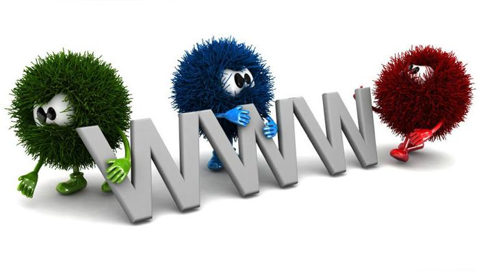 хостинг и домен