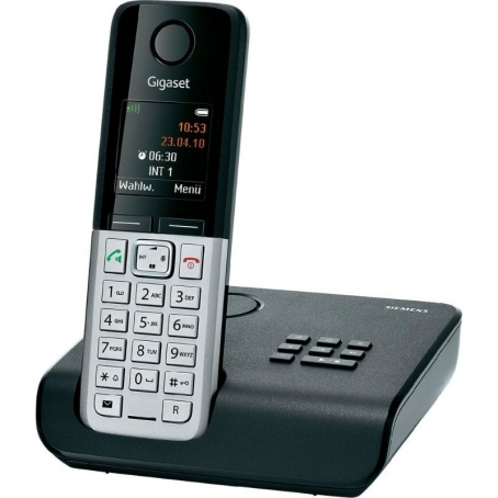 телефон gigaset sl 910