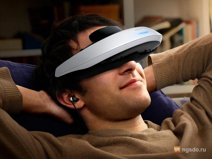 Crytek собирается покорять виртуальную реальность