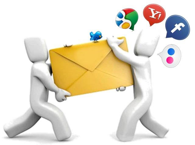 E-mail и СМС рассылки
