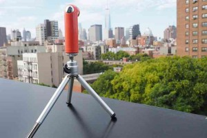 HTC RE - альтернатива GoPro