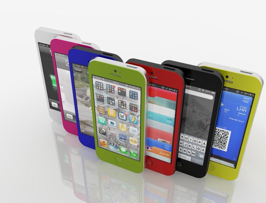 ремонт iPhone 5 Киев