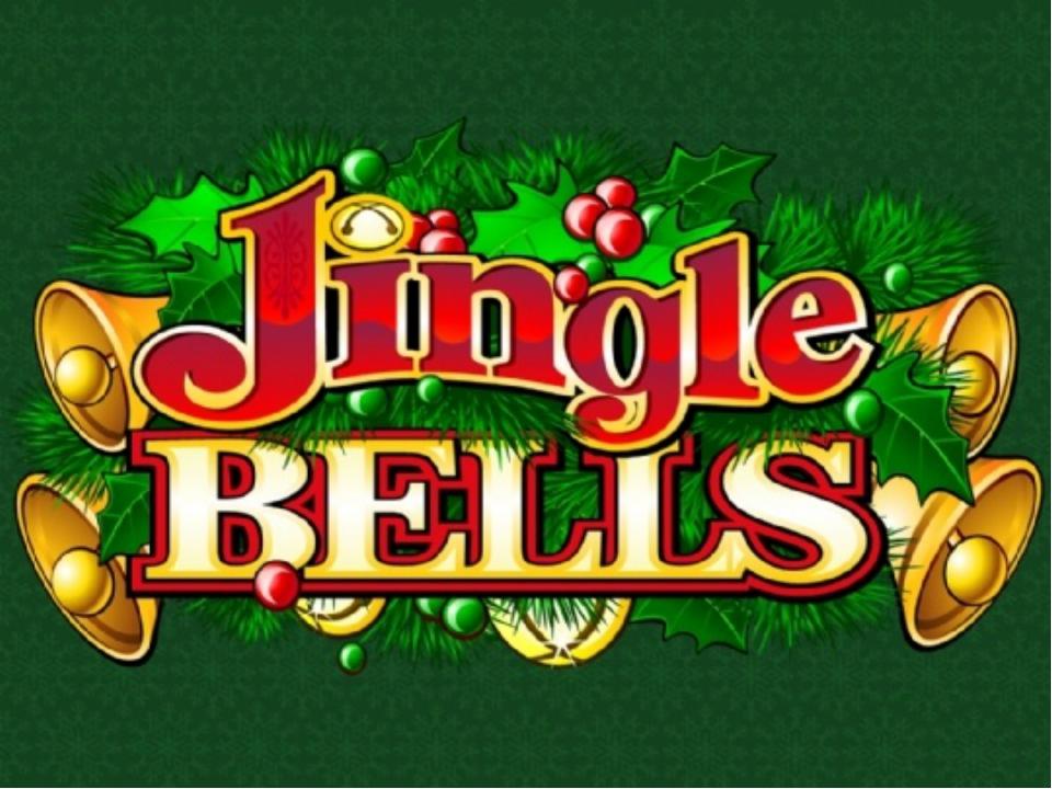 Игровой автомат Jingle Bells (Рождественский перезвон)