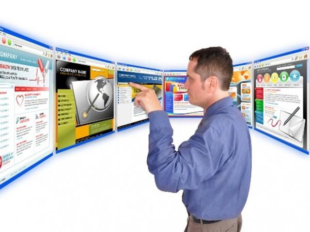 Классификация веб-сайтов: типы и виды интернет-сайтов. Какие бывают сайты