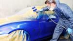 Какой респиратор выбрать при покраске машины?
