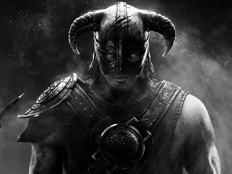The Elder Scrolls 5: Skyrim – игра с неизведанным миром!