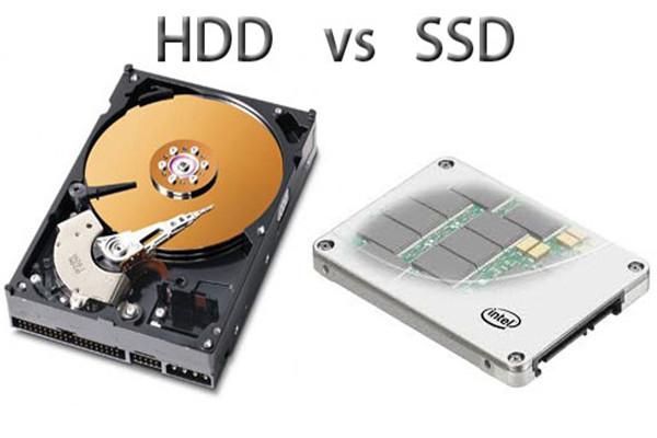 VPS с SSD накопителями — что это на самом деле