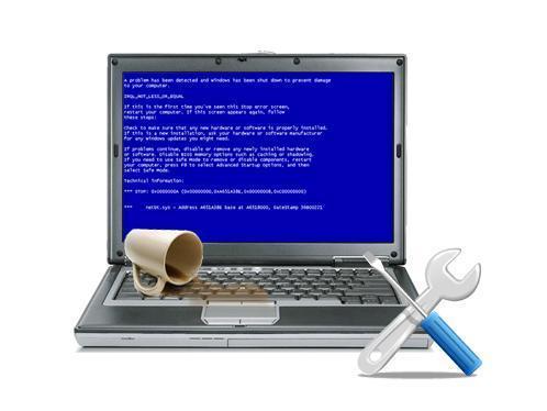 Ремонт ноутбуков в Перми