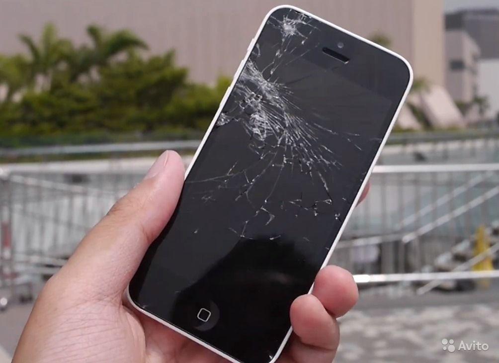 Советы по замене сломанного экрана телефона