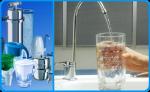 Какие бывают виды фильтров для воды?