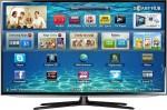 Выбираем Smart TV: мир «умных» телевизоров