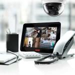 Составляющие системы видеонаблюдения