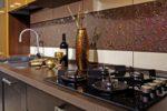 Плитка для кухни на фартук – основа комфортной зоны для приготовления пищи